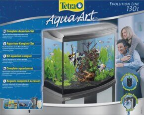 Аквариум TETRA AquaArt Evolution Line 130л